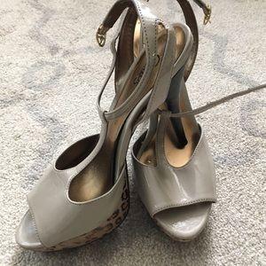 Carlos Santana heels *sardinia style*